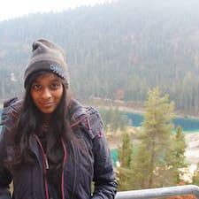 Profil korisnika Thulasi