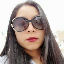 Profil utilisateur de Meli
