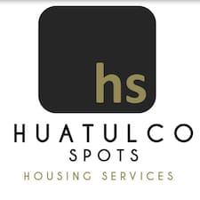 Henkilön Huatulco Spots käyttäjäprofiili