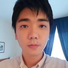 Perfil de usuario de JY (Jong Yeon)