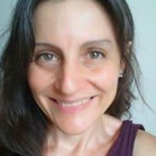 Anne-Mélanie的用戶個人資料