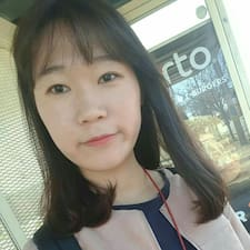 송희 User Profile