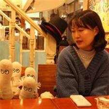 Profil utilisateur de Mizuki