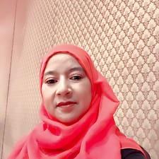 Profilo utente di Juzita