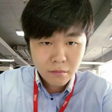 毅刚 User Profile