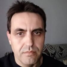 Ramon Antonio Brugerprofil