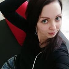 Annija User Profile