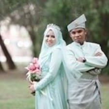 Khairul Azwan User Profile