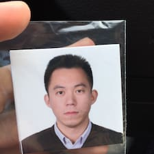 Pengfei User Profile