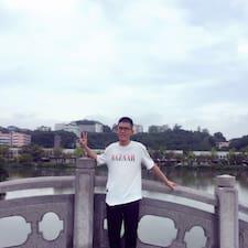 Profilo utente di Junjie