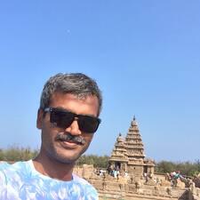 Sathiyamoorthi User Profile