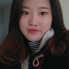 CHEAHYUN (CHLOE) User Profile