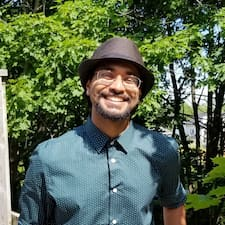 Kavi User Profile