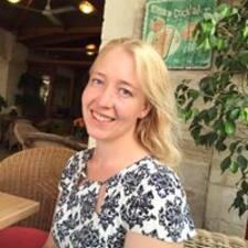 Anita Friis User Profile