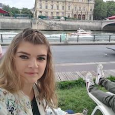 Perfil de usuario de Clémentine
