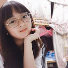 顾珺 Kullanıcı Profili