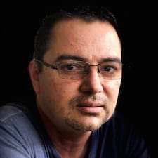 Jose Heriberto User Profile