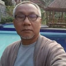 Mohd Hata Brugerprofil