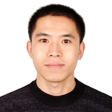 Victor/Peibin User Profile