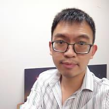 Yuan-Sen User Profile