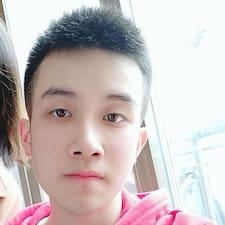 郑文浩 felhasználói profilja
