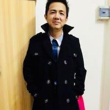 Profil utilisateur de Wan Hok