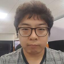Profil utilisateur de Woo-Ram