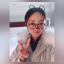 Tianyu Brukerprofil