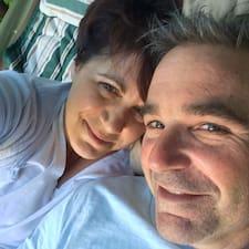 Victor  And Sondra