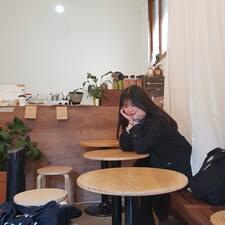 Profil Pengguna 자영