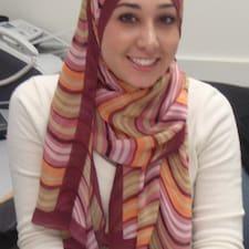 Zeinab的用戶個人資料
