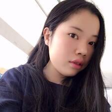 蒙蒙 User Profile