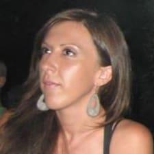Profilo utente di Јелена
