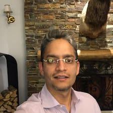 Ammar User Profile