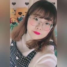 Perfil do utilizador de Hye Ji
