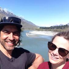 Cameron & Sarah