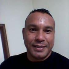 Persio User Profile