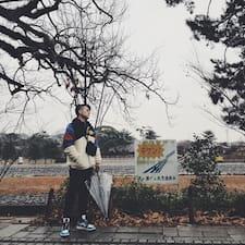 毅杰 felhasználói profilja