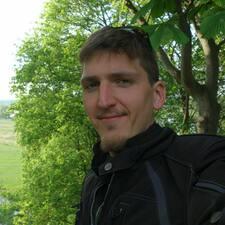 Simon Johannes felhasználói profilja