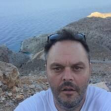 Profil Pengguna Κωνσταντινος
