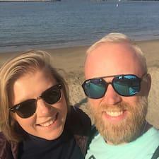 Ben & Milda