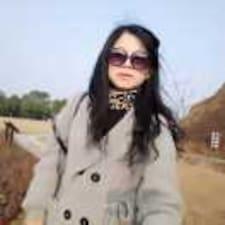 Profil utilisateur de 丽芳