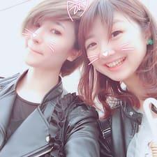 Nutzerprofil von Kiyomi