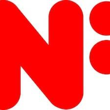 Профиль пользователя Novasol