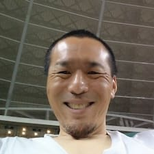 Toshio Brugerprofil