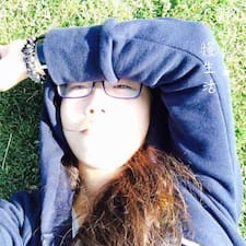 Nutzerprofil von Yiduo