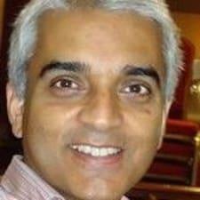 Ranjit的用戶個人資料