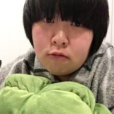 Chunchi(Ivy) User Profile
