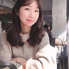 Jangsoonさんのプロフィール