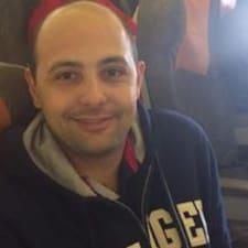 Profilo utente di Carlos Rafael